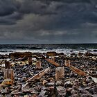 Stormy Skies by mrobertson7