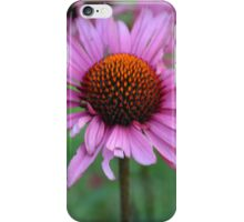 Vibrant Flowers iPhone Case/Skin