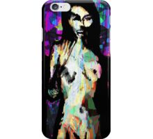 Assimilation iPhone Case/Skin