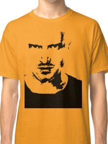 Jesse Pinkman sketch Classic T-Shirt