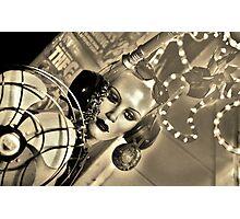 pearl  Photographic Print