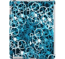Blue Note Bicycle Case iPad Case/Skin