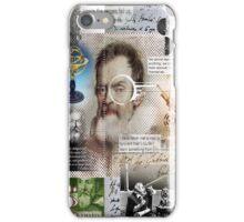 galileo iPhone Case/Skin