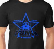 VDNKh Stalker Squad [Blue Version] Unisex T-Shirt