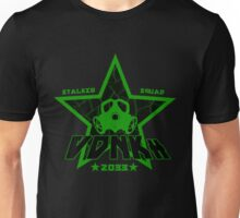 VDNKh Stalker Squad [Green Version] Unisex T-Shirt