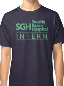 Grey's Anatomy - Intern Classic T-Shirt