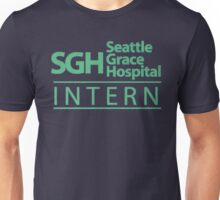 Grey's Anatomy - Intern Unisex T-Shirt