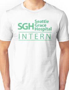 Grey's Anatomy - Intern Unisex T-Shirt