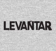 Levantar (Black) by Levantar