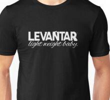 Levantar - Light weight baby (White) Unisex T-Shirt