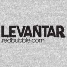 Levantar.redbubble.com (Black) by Levantar