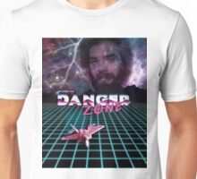 BEYOND THE DANGER ZONE Unisex T-Shirt