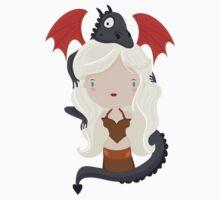 Daenerys Kids Clothes