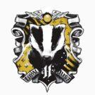 H Crest by jimiyo