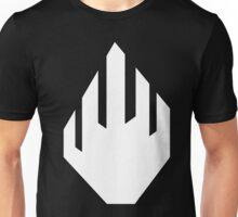 White Hand of Isengard Unisex T-Shirt