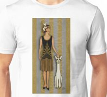 The Cat's Meow Unisex T-Shirt