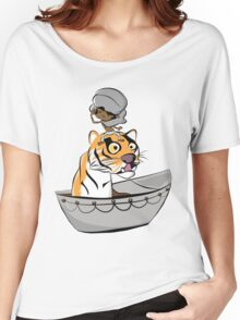 Life of Pi Women's Relaxed Fit T-Shirt