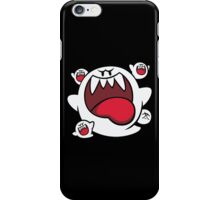 Super Mario - Boo Squad iPhone Case/Skin