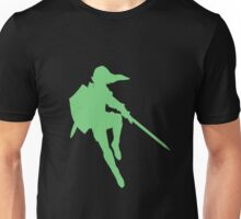 Link silhouette Unisex T-Shirt