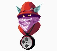 Orko Rappers of the Universe [He-Man] Unisex T-Shirt