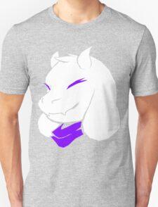 Minimalist Undertale Toriel  T-Shirt