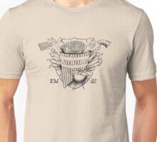 Spaghetti Kings Unisex T-Shirt