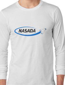 NASADA Logo Long Sleeve T-Shirt