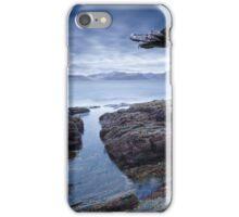 Arran Shackleton iPhone Case/Skin