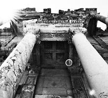 Ephesus by Manolya  F.