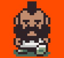 Mr. T ... Is that you? Earthbound / Mother 2 Kids Clothes