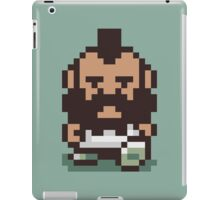 Mr. T ... Is that you? Earthbound / Mother 2 iPad Case/Skin