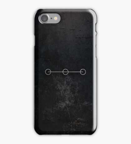 Spacing Guild iPhone 01 iPhone Case/Skin