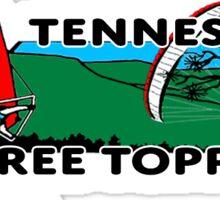 TTT Logo 2016 Sticker