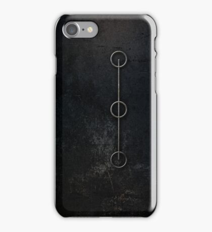 Spacing Guild iPhone 2 iPhone Case/Skin