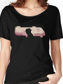 The boonies Women's Relaxed Fit T-Shirt
