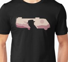 The boonies Unisex T-Shirt