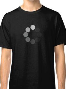 Buffering. Classic T-Shirt