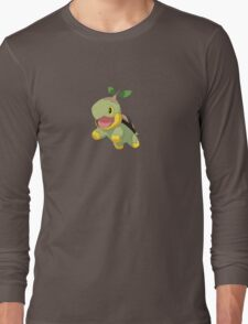 Turtwig Long Sleeve T-Shirt