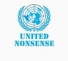 United Nonsense Blue Unisex T-Shirt