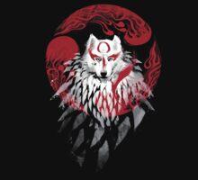 Wolf II by jimiyo