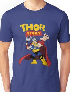 A God's Story T-Shirt