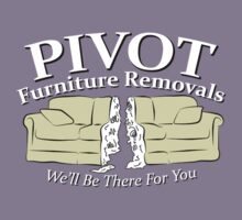 Pivot Furniture Removals by BowersC