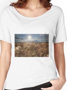 Precious Lands Women's Relaxed Fit T-Shirt