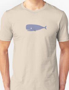 Friendly whale T-Shirt