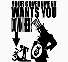 YOUR GOVERNMENT T-Shirt