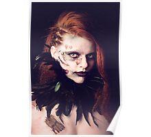 Dark Decay I Poster