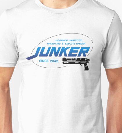 Snatched Colorized Unisex T-Shirt