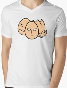 One Punch Egg, Saitama Once Punch Man Parody T-Shirt