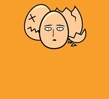 One Punch Egg, Saitama Once Punch Man Parody T-Shirt