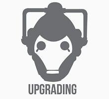 UPGRADING Unisex T-Shirt